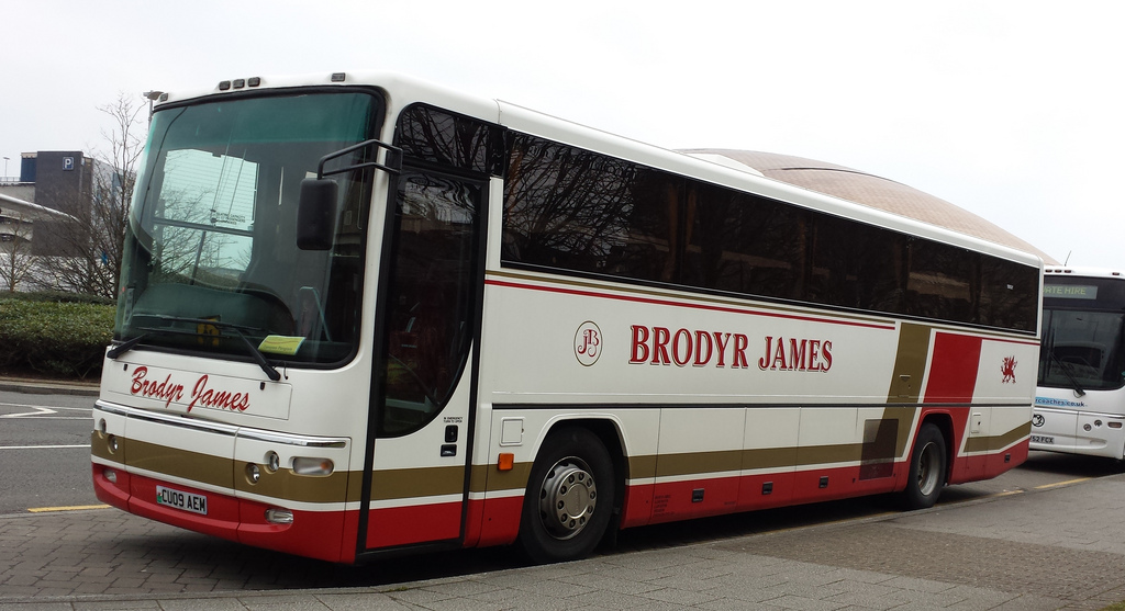 British and Continental Coach Tours